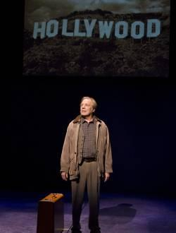 Michael McKean in Randy Newman's Harps and Angels