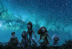 """""""The Croods"""""""