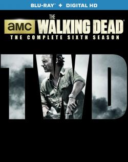 The Walking Dead - The Complete Sixth Season