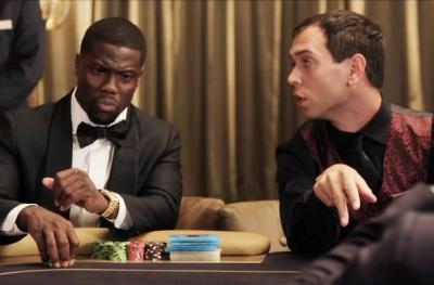 'Kevin Hart: What Now?'