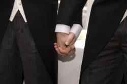 Taiwan Becomes 1st in Asia to Recognize Same-Sex Marriage