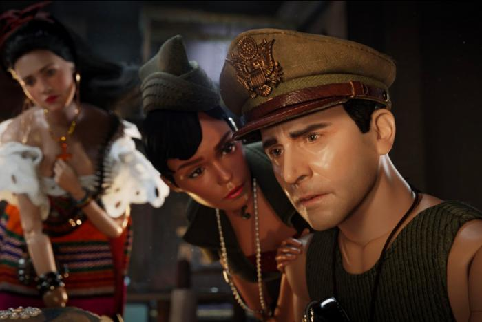 'Welcome To Marwen'