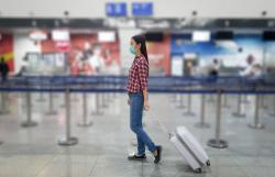 Should You Fly Yet? Experts Weigh In