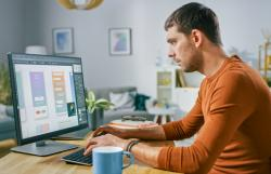 Average American Hasn't Organized Their Computer Desk in This Many Years