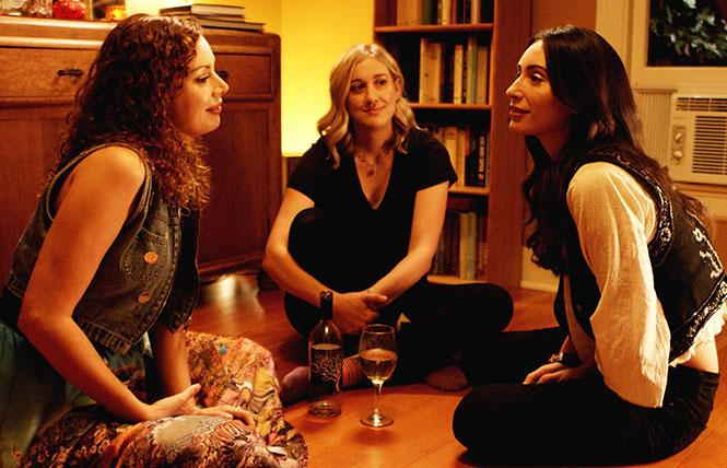 Women Bending Genres: 'Good Kisser,' 'A Good Woman is Hard to Find' Reviewed