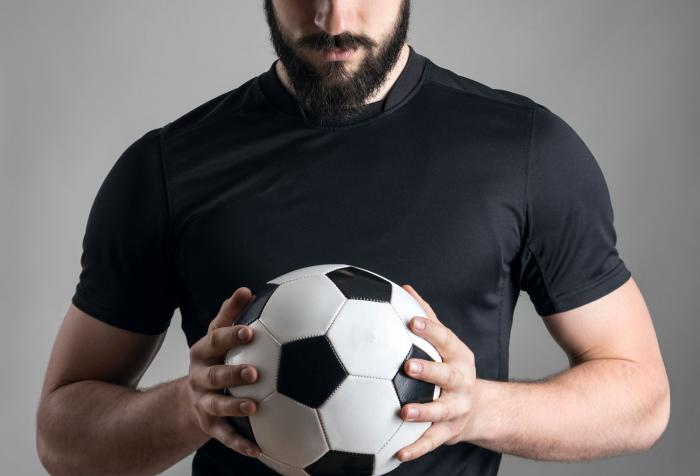 Gay Soccer Player Fears  Coming Out for Fear of  Homophobia by Teammates