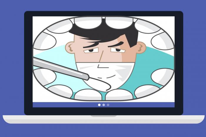 Bridging the Miles: Teledentistry Makes Some Dentists Wince