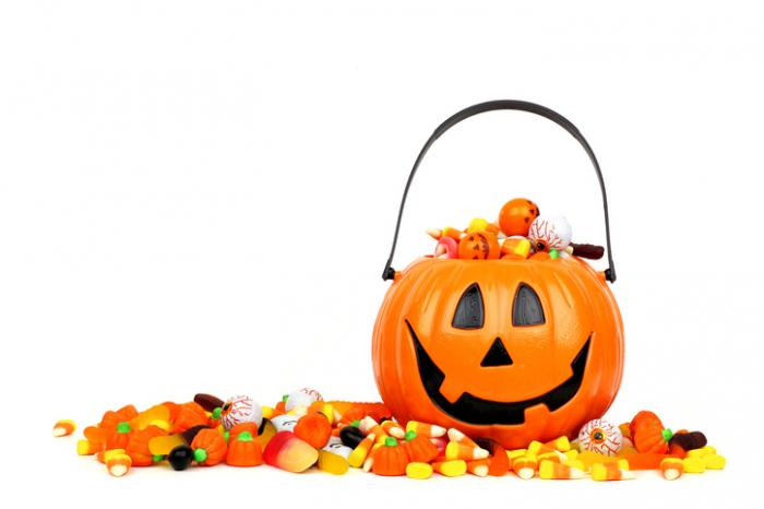 Why Most Americans Will Still Buy Candy This Halloween