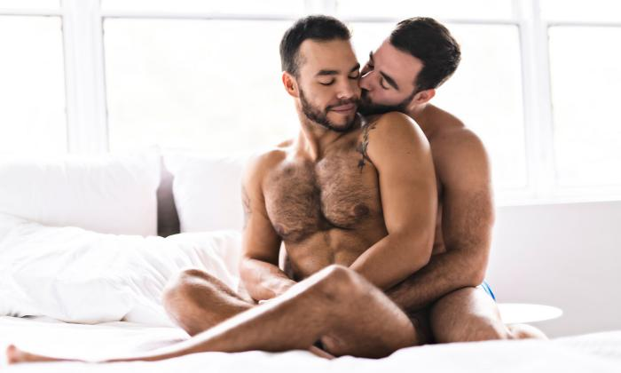 Lockdown Hookups? Study Suggests Gay and Bisexual Men Have More Sex During Pandemic