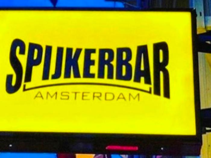In Protest, Oldest Amsterdam Gay Bar Adopts New Name - Ikea