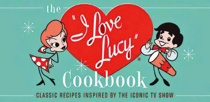 Jenn Fujikawa Wants You to Love Lucy's Cooking with New Cookbook