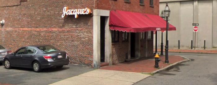 Boston Club To Enforce COVID Vaccination Requirement for Entry