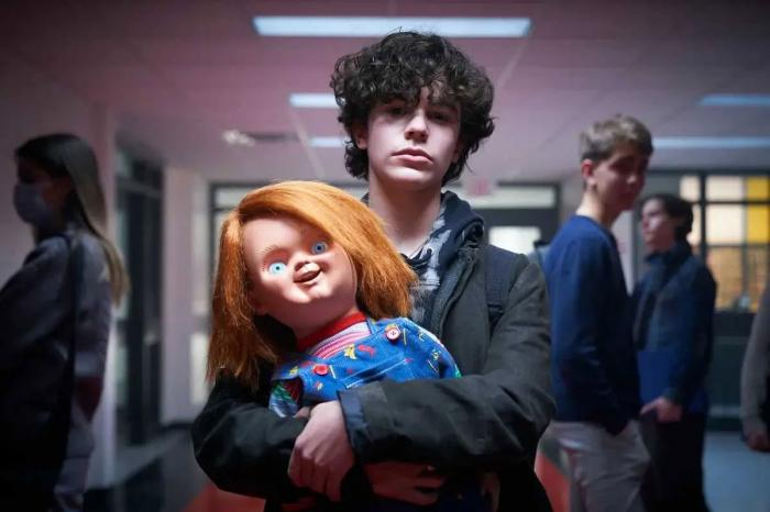 """""""The Legacy of Chucky"""""""