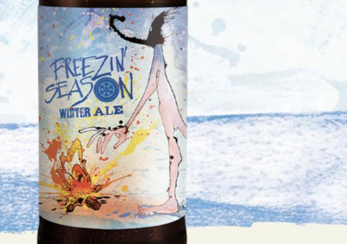 Brewery Sues N. Carolina Commission Over Revealing Label