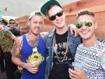 Oasis Reopens Rooftop Bar Aug. 14