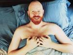 Confessions of A 'Furry Ginger' :: Kyle Motsinger on His New Single and Forthcoming Album