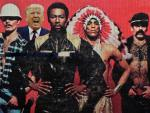 Despite Village People Changing Their Tune, Trump Rally Features 'Macho Man'
