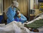 'Unfathomable': Coronavirus US Death Toll Tops 200K