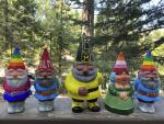 Homespun BLM Products Include Cookie Kits, Garden Gnomes
