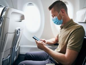 Fear of Flying Is a COVID-Era Conundrum
