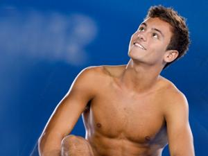 Watch: Tom Daley Teases Fans with Instagram Vid