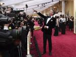 With Red Carpets Rolled Up, the Oscar Race Goes Virtual
