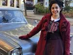 Mrs. Maisel's Marvelous Tour of NYC Launches in 1950s Studebaker