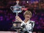 Australia Open Declines Invite to Anti-LGBTQ Grand Slam Winner Margaret Court