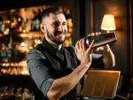New Wave of Bars Creates Buzz Without the Booze