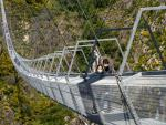 High Jinx: New Portuguese Bridge Not for the Faint-Hearted