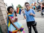 WorldPride and EuroGames Happening in Scandinavia with COVID-19 Safety Precautions
