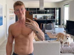 With New Pics, Is Out YouTuber Tyler Oakley Now a Daddy?
