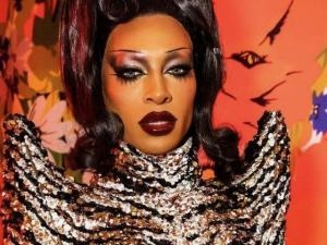 Are Drag Queens the Next Supermodels?