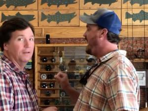 'Is Tucker Carlson the 'Worst Human Being Known to Mankind?' Montana Man Tells Him So.