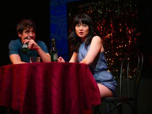 Review: Is the Provocative 'The Song of Summer' a Love Story?