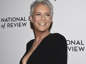 Jamie Lee Curtis Expresses 'Wonder and Pride' as Child Transitions