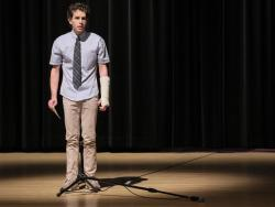 Review: Musical 'Dear Evan Hansen' Treacly, Flawed, and Manipulative