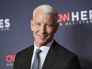 Anderson Cooper Reveals How His Mom, at Age 85, Offered to be a Surrogate