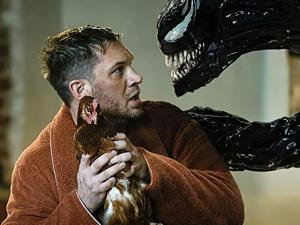 Director Andy Serkis Shares 'Coming Out' Scene in 'Venom: Let There Be Carnage'