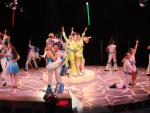 Review: Here It Comes Again - NSMT Reopens with Winning 'Mamma Mia!'